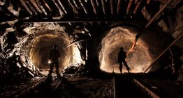 Химическое будущее угля