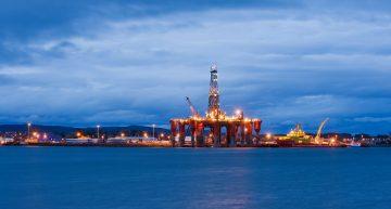 Энергетическая война: Воюющие стороны