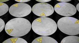 Ядерный топливный цикл: Отработанное ядерное топливо
