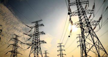 Распределение электроэнергии в городе