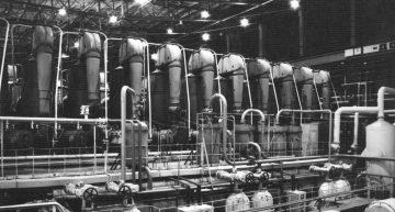Молекулярная составляющая атомной энергетики