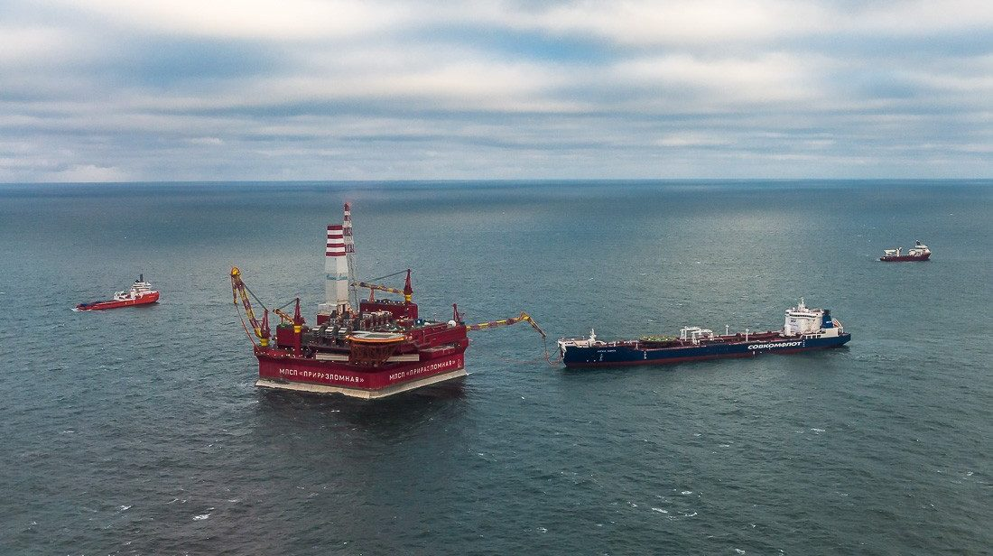 Путь нефти: мифы и реальность