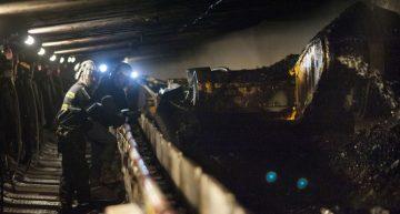 Недра Америки: уголь