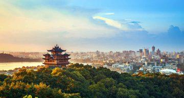 Современная газовая отрасль Китая