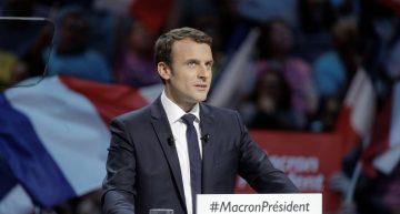 Французский менеджер «Газпрома»