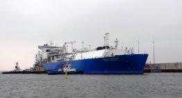 Морская альтернатива газового снабжения Калининградской области