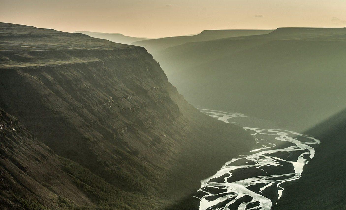 Сырадасай – самый северный проект «Енисейской Сибири»