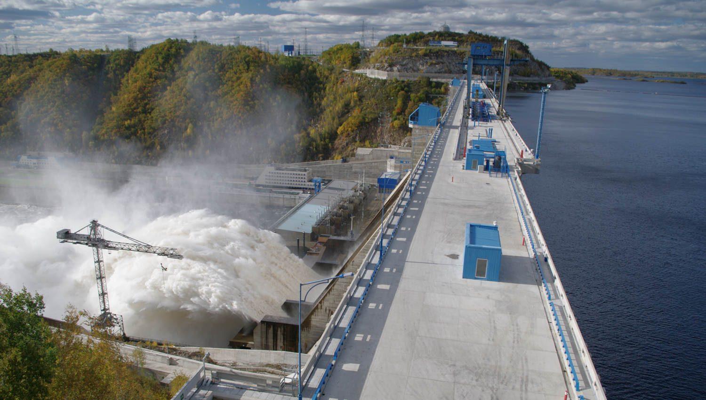 РусГидро — базовая энергетическая компания России