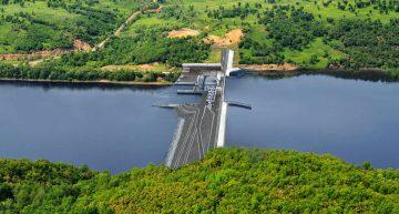 Гидроэнергетика России: проблемы и перспективы