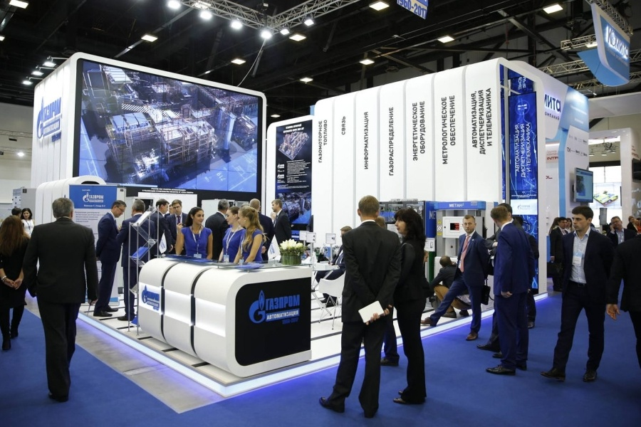 Главный газовый форум России оказался незаметным для СМИ