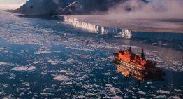 Перспективы и сложности Северного морского пути