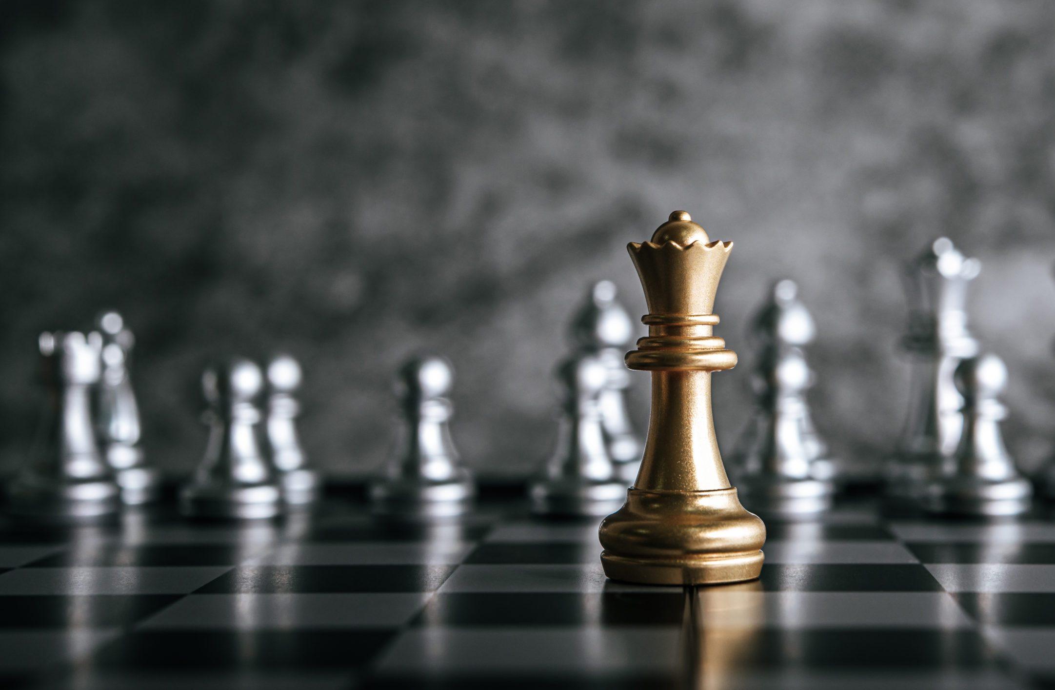 Иерархия стратегических документов России