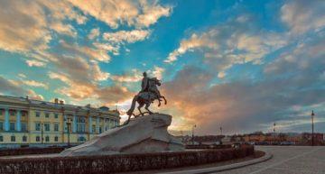Лидеры сферы ТЭК соберутся в октябре на Энергетическом форуме в Санкт-Петербурге