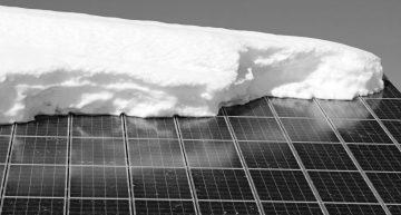 Немецкая энергетика сократила потребление «зеленой» энергии на фоне холодной зимы