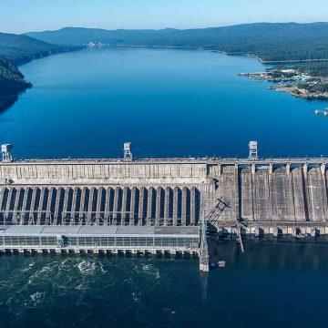 Изменение климата на Земле может привести к росту на 5% мощности российских ГЭС