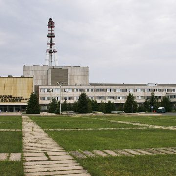 Литва объявила о закупке услуг по проектированию демонтажа реакторов закрываемой ИАЭС