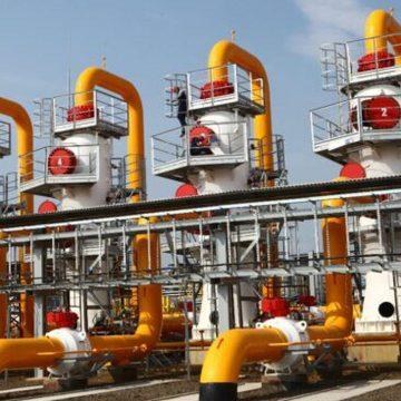 «Роснефть» запустила газовый проект «Роспан»