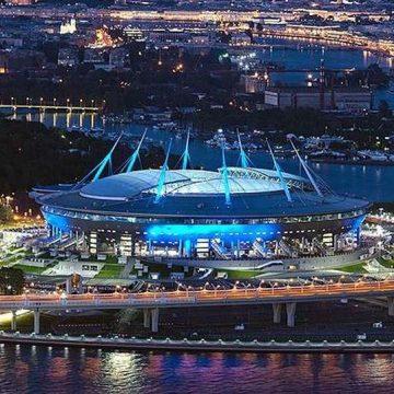 Энергетическая инфраструктура полностью готова к проведению матчей Евро-2020