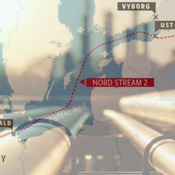 Вашингтон и Берлин ищут компромисс по «Северному потоку — 2»