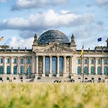 В комитете Бундестага по энергетике видят позитив в смягчении позиции США по Nord Stream 2