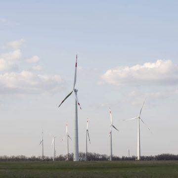 «Новавинд» завершила монтаж энергоустановок Марченковской ВЭС в Ростовской области