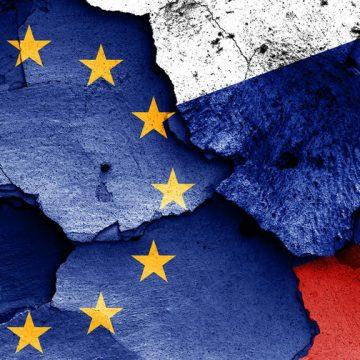 ЕС не будет пытаться ограничивать закупки нефти и газа у России