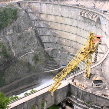Власти Грузии пересмотрят проект строительства ГЭС «Намахвани»