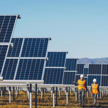 «Хевел» ввела в эксплуатацию две солнечных электростанции в Казахстане