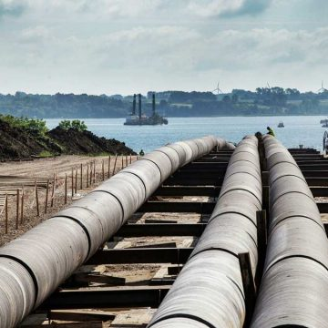 Власти Польши не ставят под сомнение реализацию проекта Baltic Pipe в установленные сроки