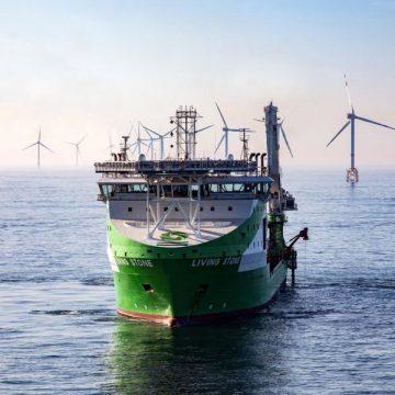 Консорциум с участием «Зарубежнефти» построит ветропарк во Вьетнаме стоимостью $3,1 млрд