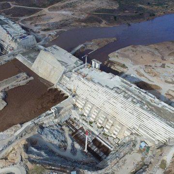Египет и Судан будут координировать ответные меры на запуск эфиопской ГЭС