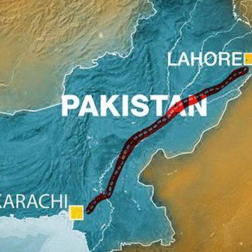 """""""Пакистанский поток"""": зачем Россия построит еще один газопровод"""