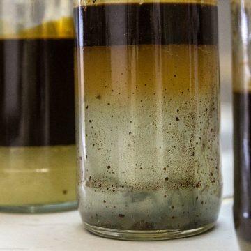 Российские химики создали высокоэффективный метод очистки нефтепродуктов от серы