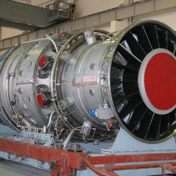 Первая серийная турбина большой мощности будет готова в 2022 году