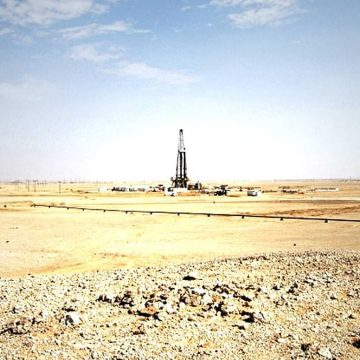 Консорциум с участием Eni и «Лукойла» объединил две нефтяные концессии в Египте