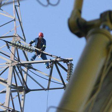Литва намерена взять под свой контроль смычки энергосистемы с Белоруссией