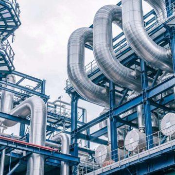 Зелёная «идеология» и переработка природного газа