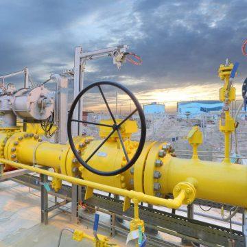 Работы по проекту газопровода «Союз Восток» успешно продвигаются