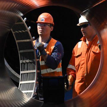 """Эпоха газового диктата. """"Северный поток – 2"""" станет законодателем цен в ЕС?"""