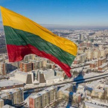 Литва заплатила 16 млн евро за электроэнергию с БелАЭС, несмотря на закон о ее бойкоте