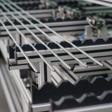 В Росатоме создано опытное производство РЕМИКС-топлива для ВВЭР