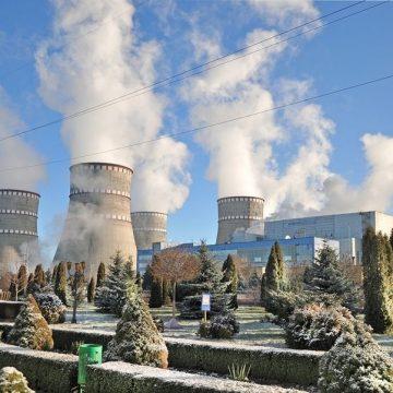 Украина получила первую партию топлива Westinghouse для 3-го блока Ровенской АЭС