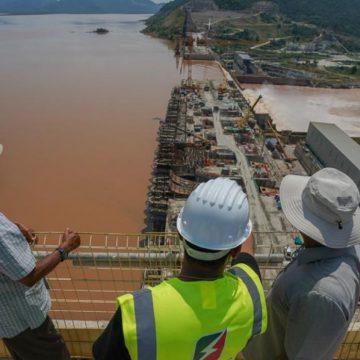 Эфиопия уведомила Каир о начале второго этапа заполнения спорной плотины на Ниле
