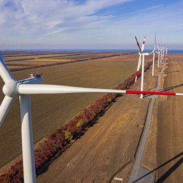 «Энел Россия» может вложить до 10 млрд рублей в свой второй ветропарк в Ростовской области