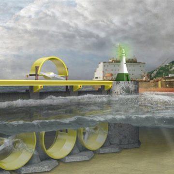 На Камчатке приступили к разработке проекта приливной электростанции в Охотском море