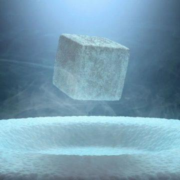 Ученые из России открыли новые высокотемпературные «водородные» сверхпроводники