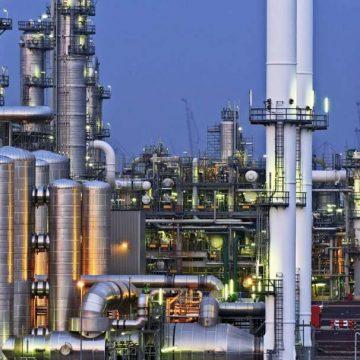 Власти Ирака договорились с китайской CNCEC о строительстве нефтехимического комплекса