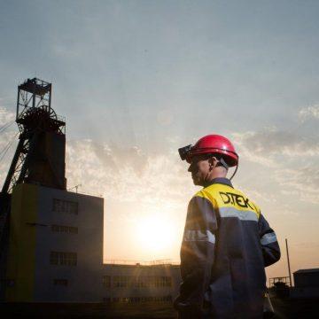 Украинская компания ДТЭК начала импорт угля из Казахстана