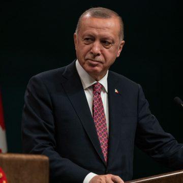 Турция ожидает увеличения поставок газа из РФ по «Турецкому потоку»