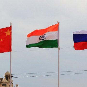 Россия, Индия и Китай готовятся войти в Афганистан